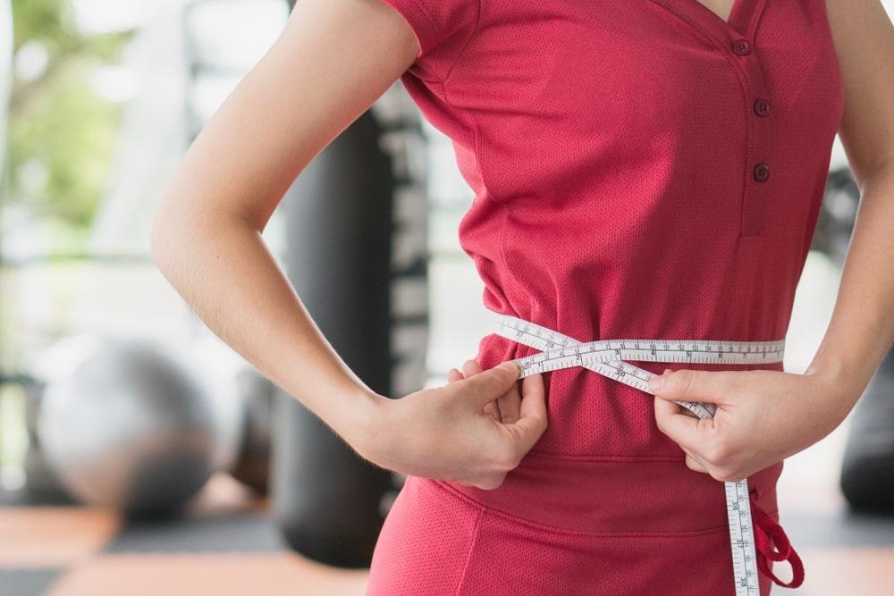 come rimanere motivati con la perdita di peso